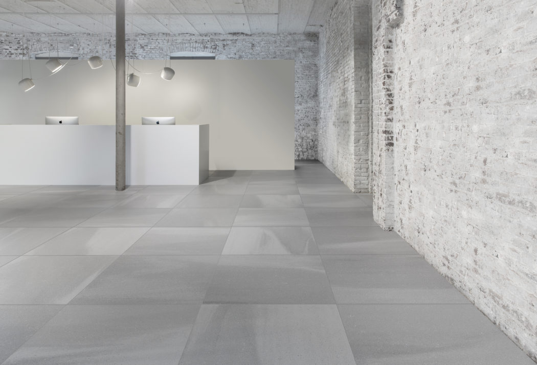 mosa sustainable tiles and