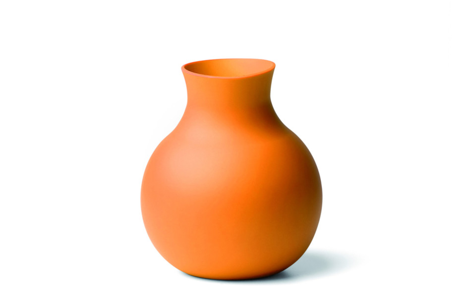 Rubber Vase I By Menu STYLEPARK