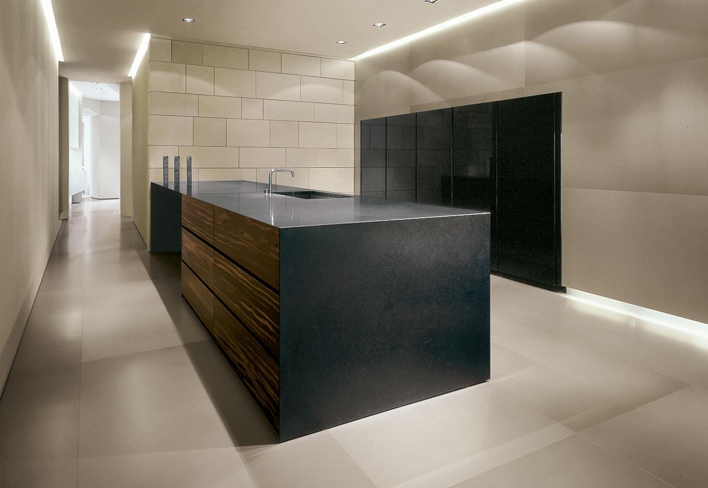 Gandhara By Minotti Cucine Stylepark