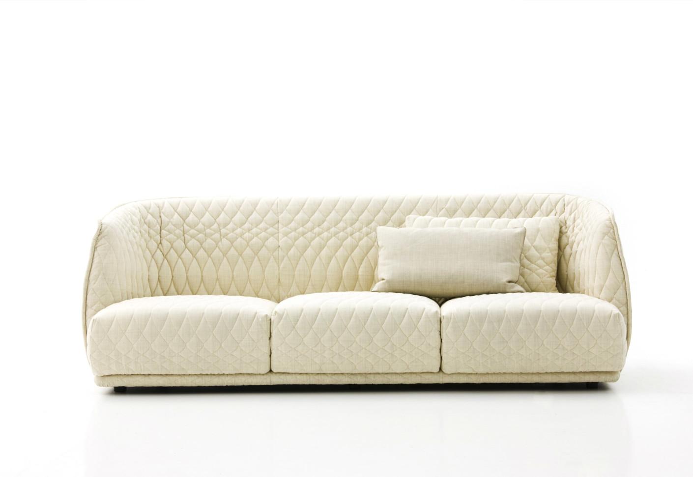 Redondo Sofa By Moroso STYLEPARK