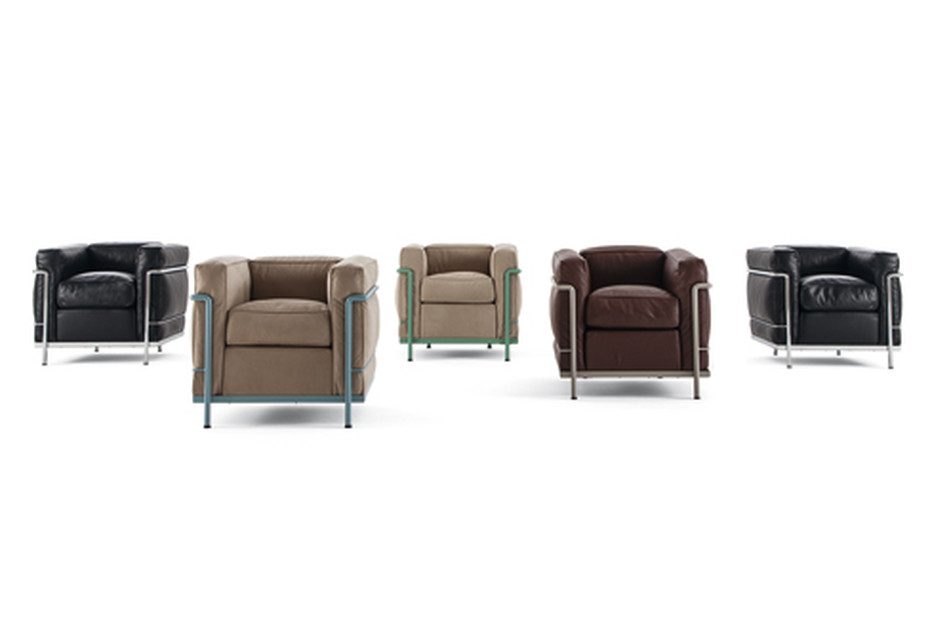 Lc2 By Cassina Stylepark