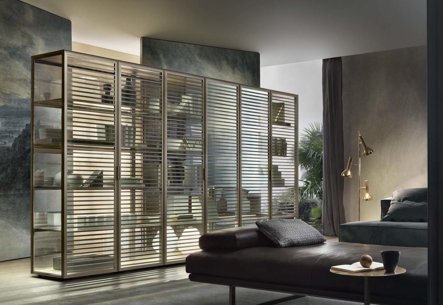 Alambra Cupboard By Rimadesio
