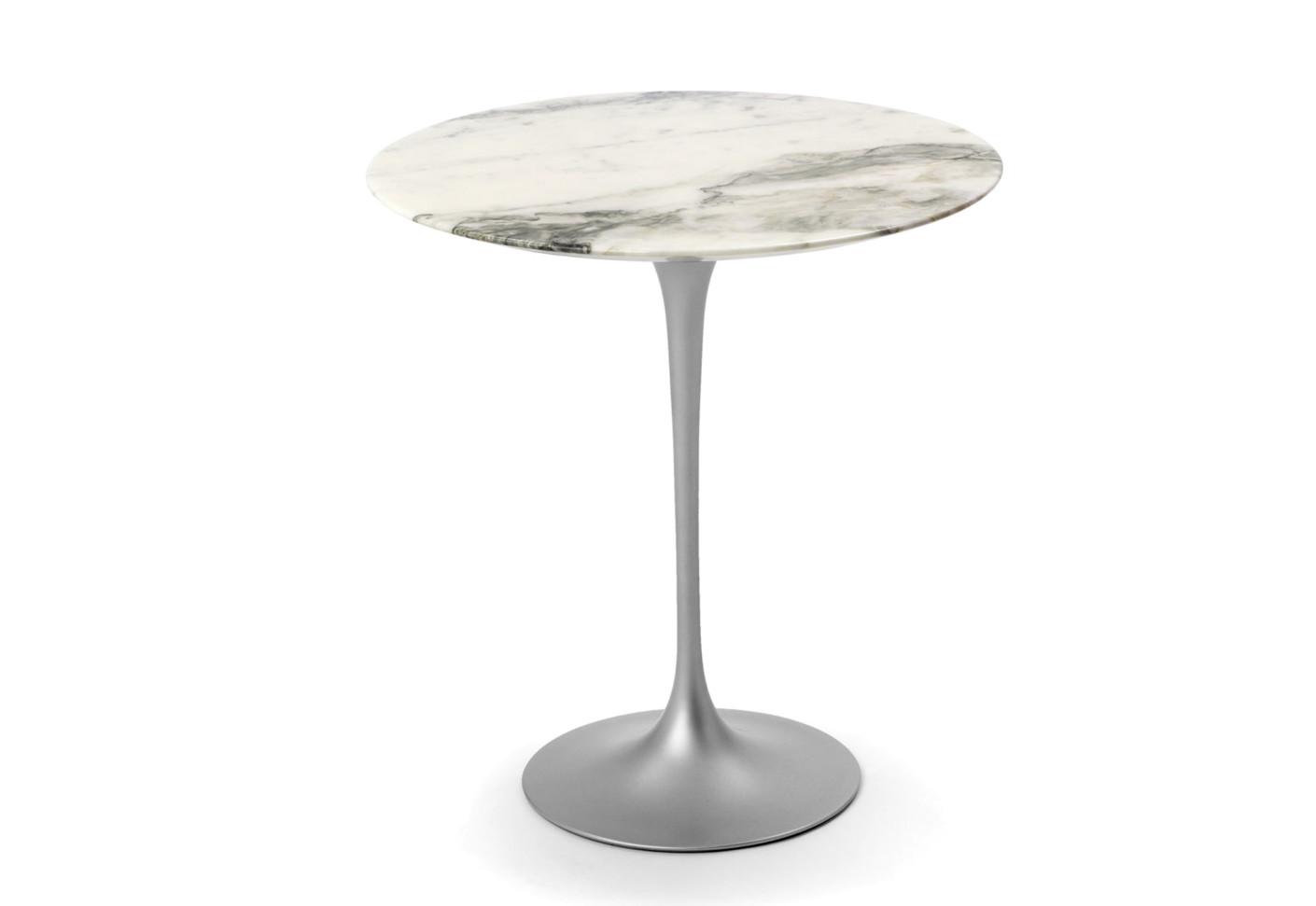 Saarinen Tulip Side Table By Knoll Stylepark