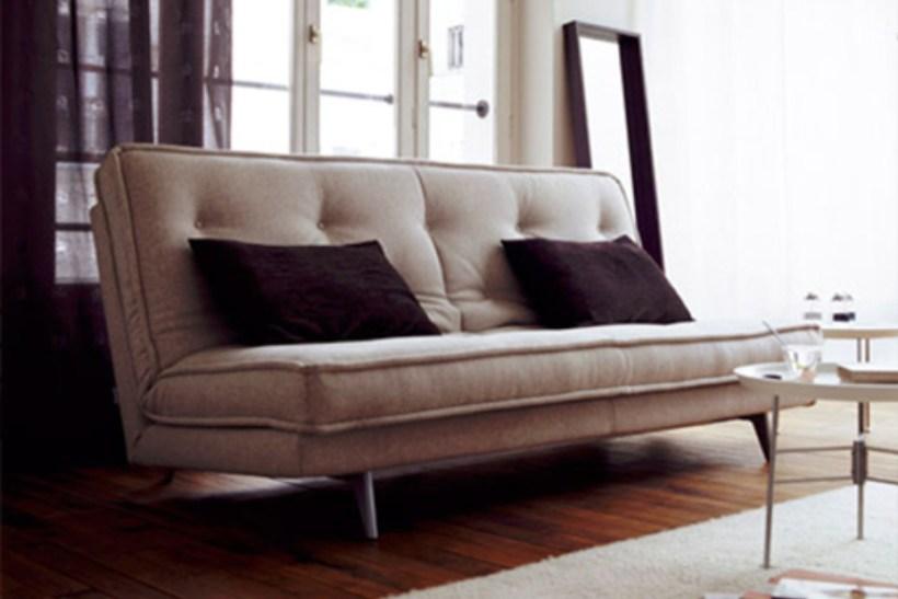 nomade express sofa bed. Black Bedroom Furniture Sets. Home Design Ideas
