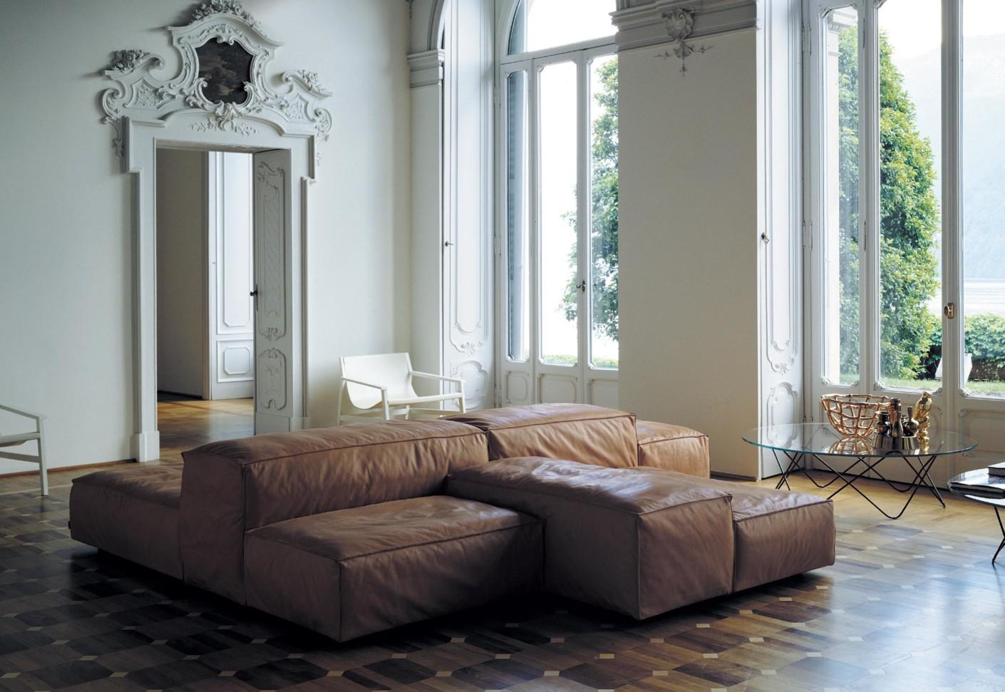 Extrasoft By Living Divani Stylepark