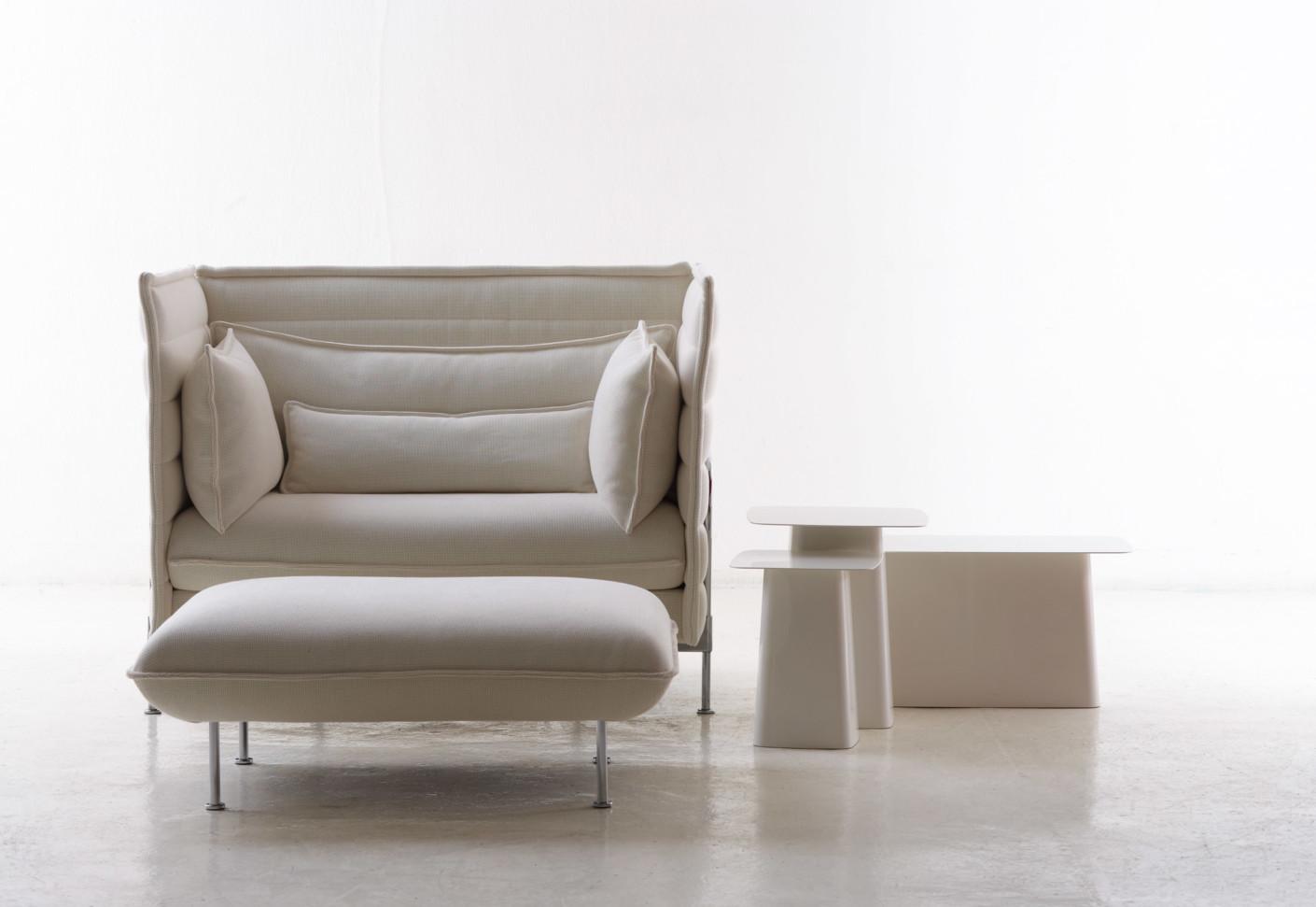 Alcove Love Seat By Vitra STYLEPARK
