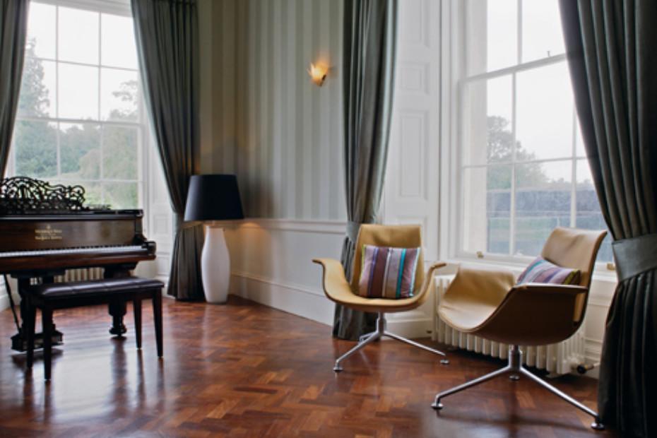 Fk Lounge By Walter Knoll Stylepark