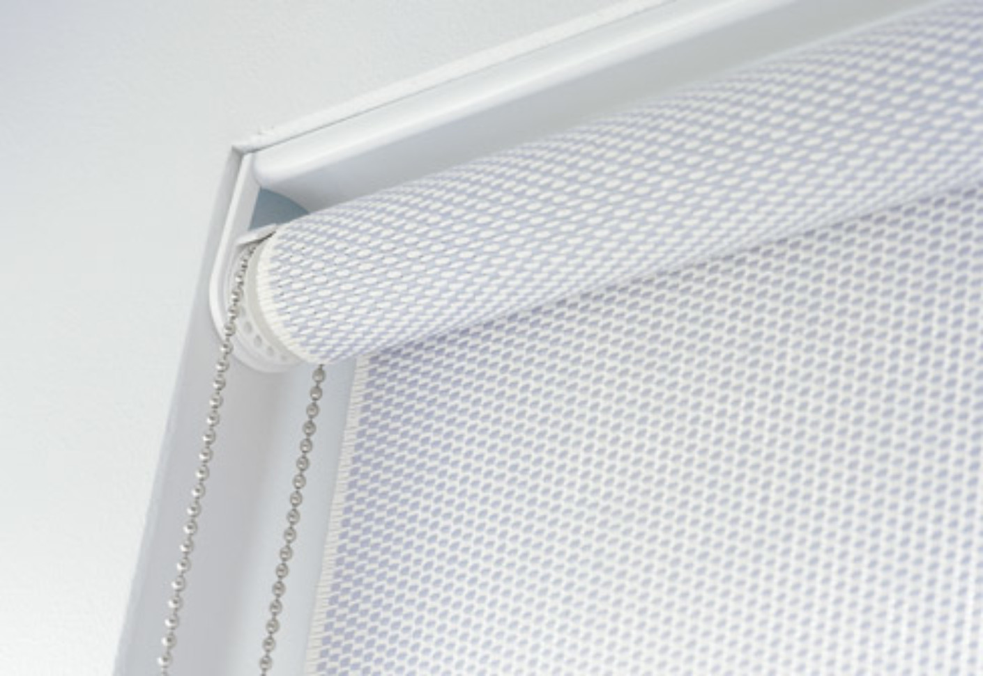 Chain Operated Roller Blind By Woodnotes Stylepark
