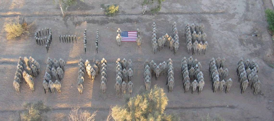 9/11 Never Forget - ABM Health Services