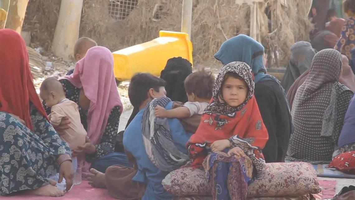 "U.N. Warns of ""Humanitarian Catastrophe"" in Afghanistan Amid Political Turmoil, Economic Crisis ..."