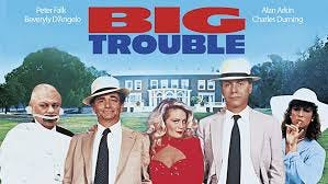 Watch Big Trouble (1986) | Prime Video