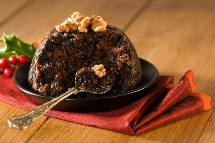 Want to make some old-fashioned plum pudding? Take a look at these 3 rich &  delicious classic recipes - Click Americana