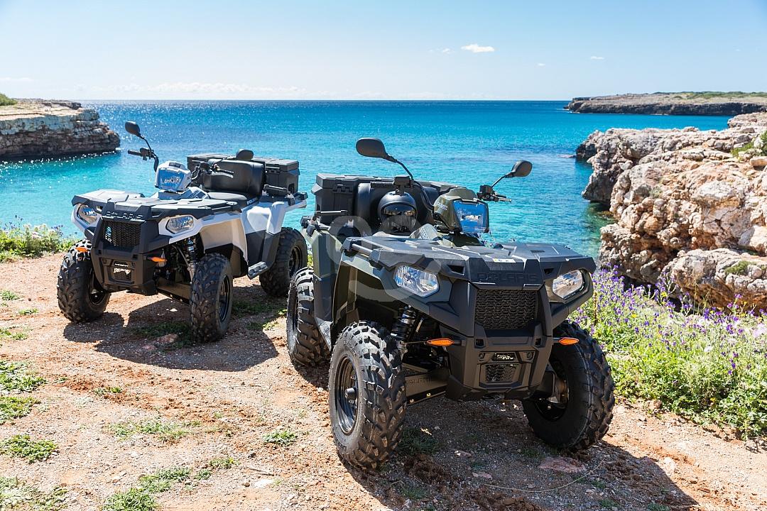 abenteuerliche quad touren auf mallorca beifahrer gratis