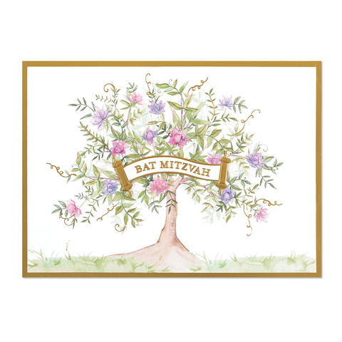 BarBat Mitzvah Cards Collection Anas Papeterie