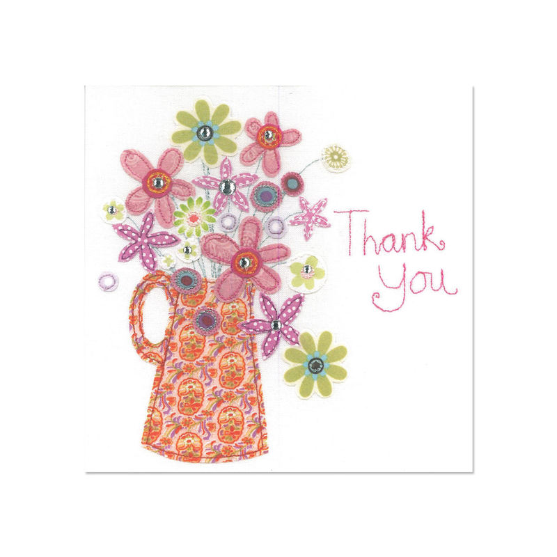 Thank You Cards Amp Unique Handmade Notes Of Gratitude