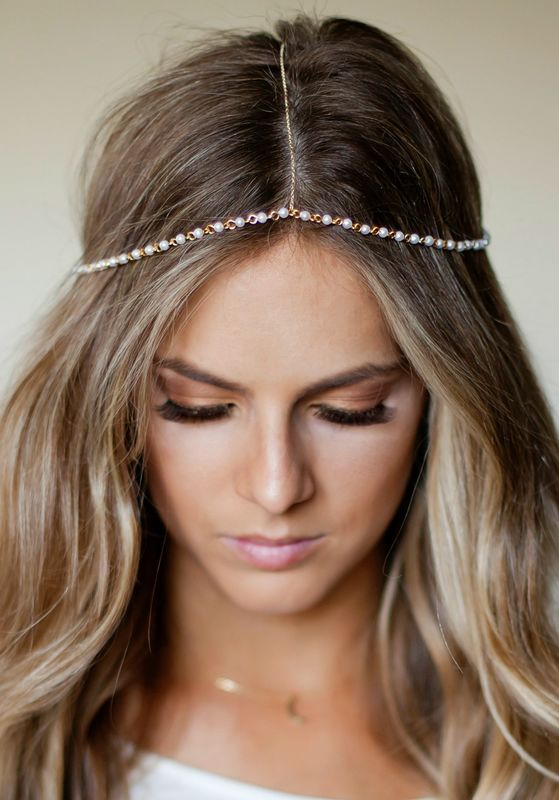HEAD CHAINS Collection LovMely