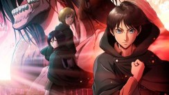 31 Shingeki no Kyojin Chronicle Estrenos Verano