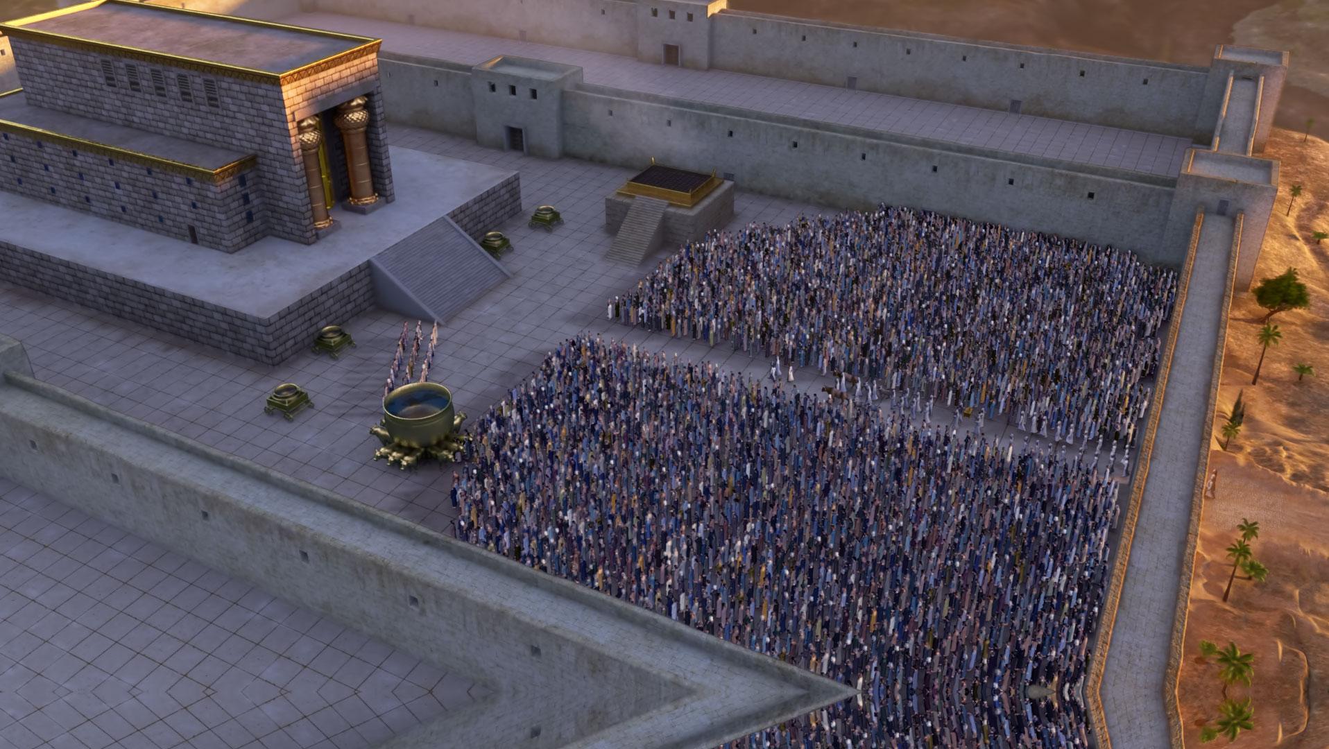 Image result for solomon's temple