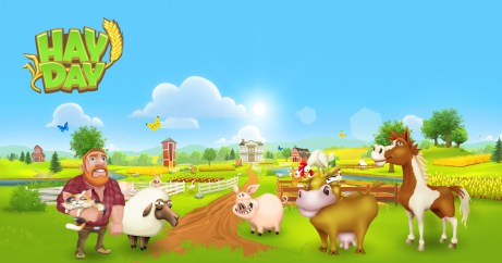 Game Android Terbaik Untuk Ram 512 Mb