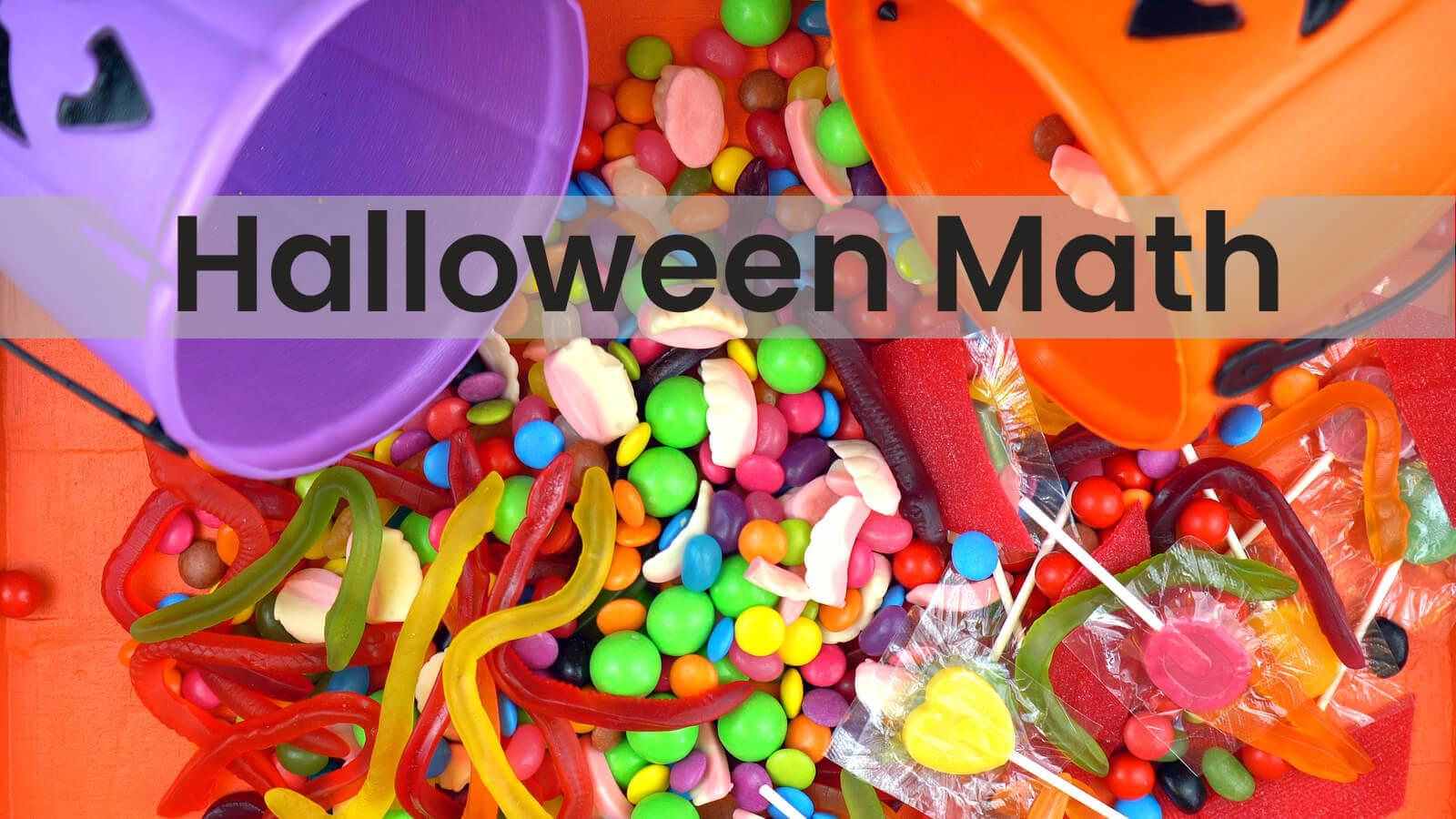 Halloween Math Resources Surfnetkids