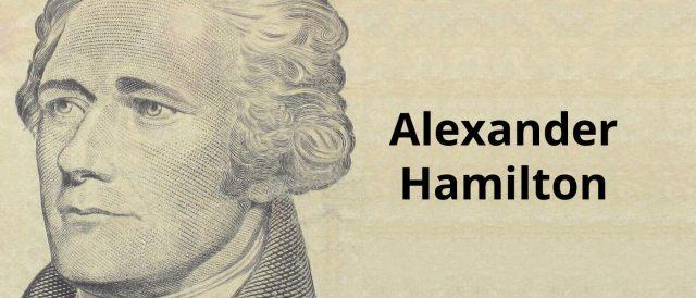 Alexander Hamilton » Resources » Surfnetkids