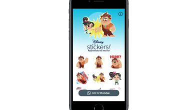 "Photo of Disney Luncurkan Sticker ""Ralph Breaks the Internet Sticker"" Untuk WhatsApp"