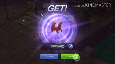 Photo of Quest Unlock Devil Wing Ragnarok Mobile Eternal Love