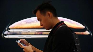 Photo of Apple Pangkas Semua Produksi iPhone Hingga 10%
