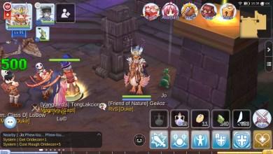 Photo of Cara Masuk ke Endless Tower di Ragnarok Mobile Eternal Love