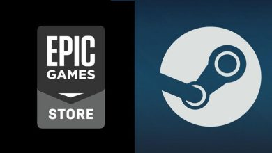 Photo of Perbandingan Epic Games Store Dengan Steam