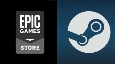 Photo of Perbandingan Epic Games Store Dengan Steam