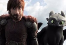 "Photo of Animasi Fantastis dari How to Train Your Dragon : ""The Hidden World"""