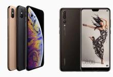 Photo of Huawei Denda Karyawannya Karena Menggunakan iPhone