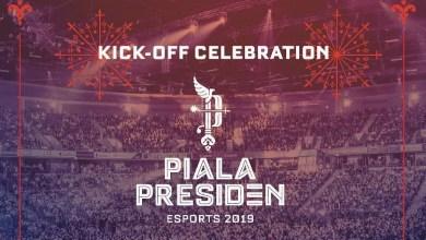 Photo of Mobile Legends Jadi Game Pertama Yang Dilombakan di Piala Presiden 2019
