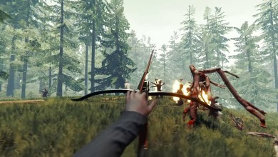 Photo of The Forest Luncurkan Update v1.11
