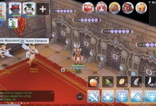 Photo of Valhalla Ruins 40 Map Guide Ragnarok Mobile Eternal Love