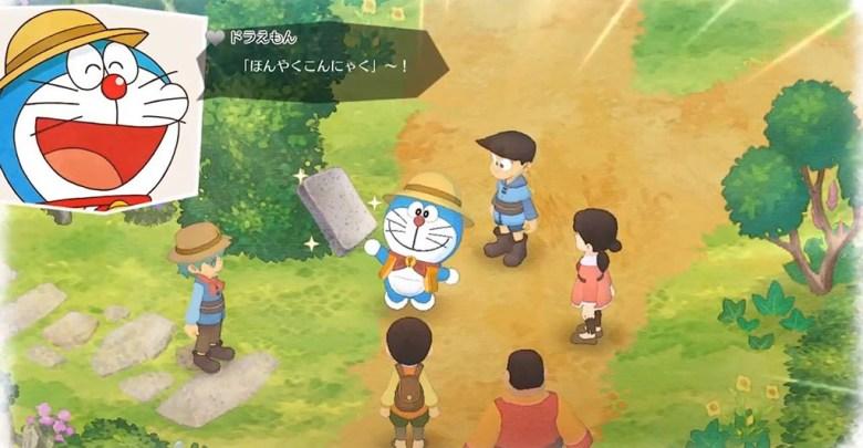 Download 9200 Koleksi Gambar Doraemon Versi Gta HD Paling Keren