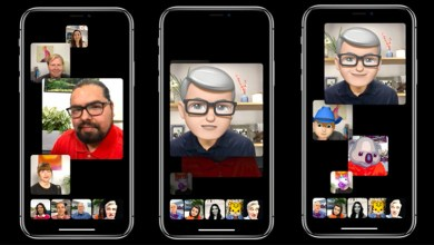 Photo of Apple Perbaiki Bug Grup FaceTime Dengan Merilis iOS 12.1.4