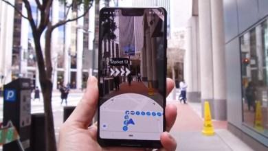 Photo of Google Maps Luncurkan Fitur Navigasi AR