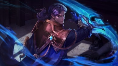 Photo of Cara Counter Hero Quillen di AOV