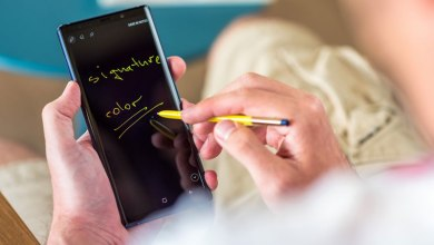 Photo of Samsung Patenkan S-Pen Dengan Camera