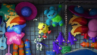 Photo of Toy Story 4 Kembali Rilis Trailer Baru