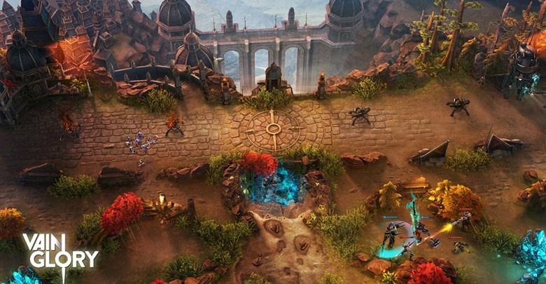 Vainglory Luncurkan Versi PC Lewat Platform Steam