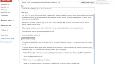 Photo of Wow, Google Sudah Mencari Tester Untuk Versi Beta dari Android Q