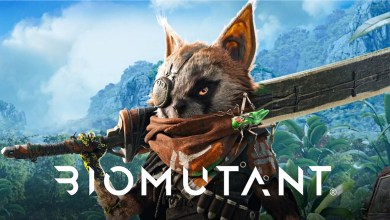 Photo of Spesifikasi Game Biomutant