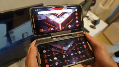 Photo of Ngaku Pecinta Game? Ini Dia Asus ROG, Smartphone Untuk Para Gamers