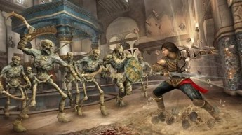 Princes Of Persia Forgotten Sands