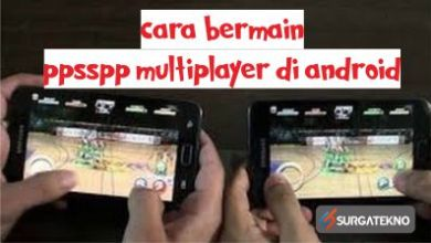 Photo of Cara Multiplayer PPSSPP Paling Gampang, Dijamin Bisa!