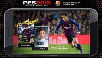 Photo of Cara Setting Grafik Game PES Mobile 2019 Android dan iOS