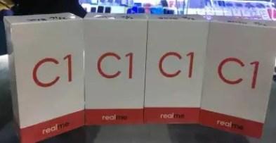 harga realme c1 terbaru